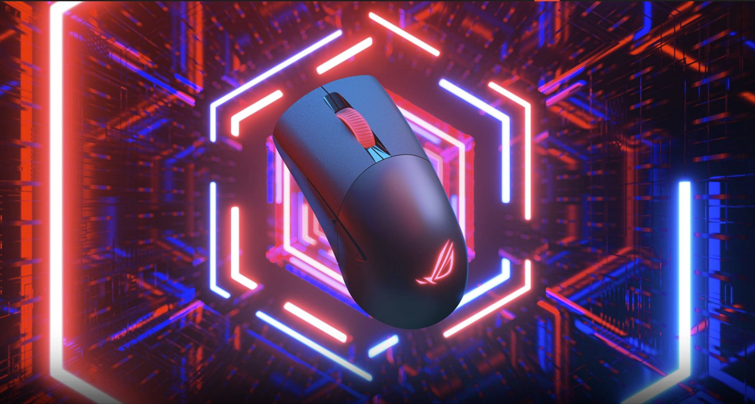 ASUS ROG Keris Wireless Gaming Mouse Review