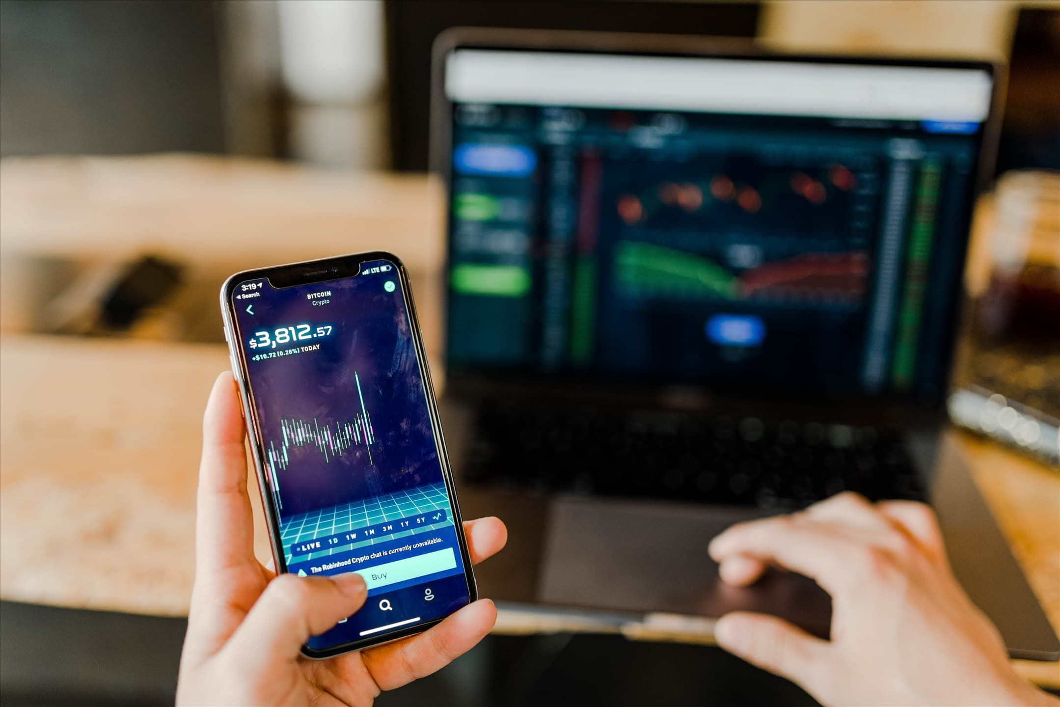 Automated crypto trading platform's Beginners Guide on how to use it