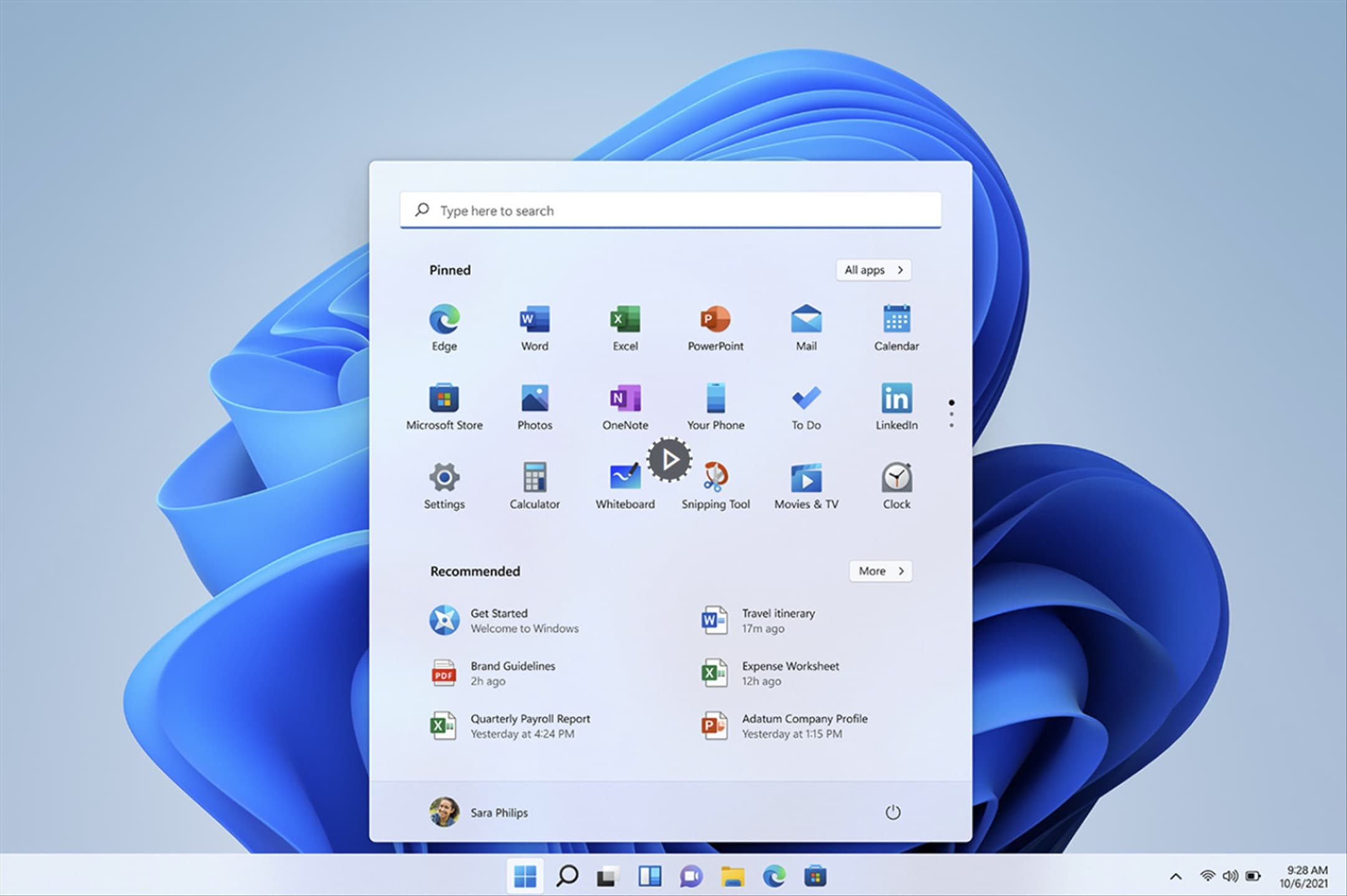 5 features I like on the new Windows 11