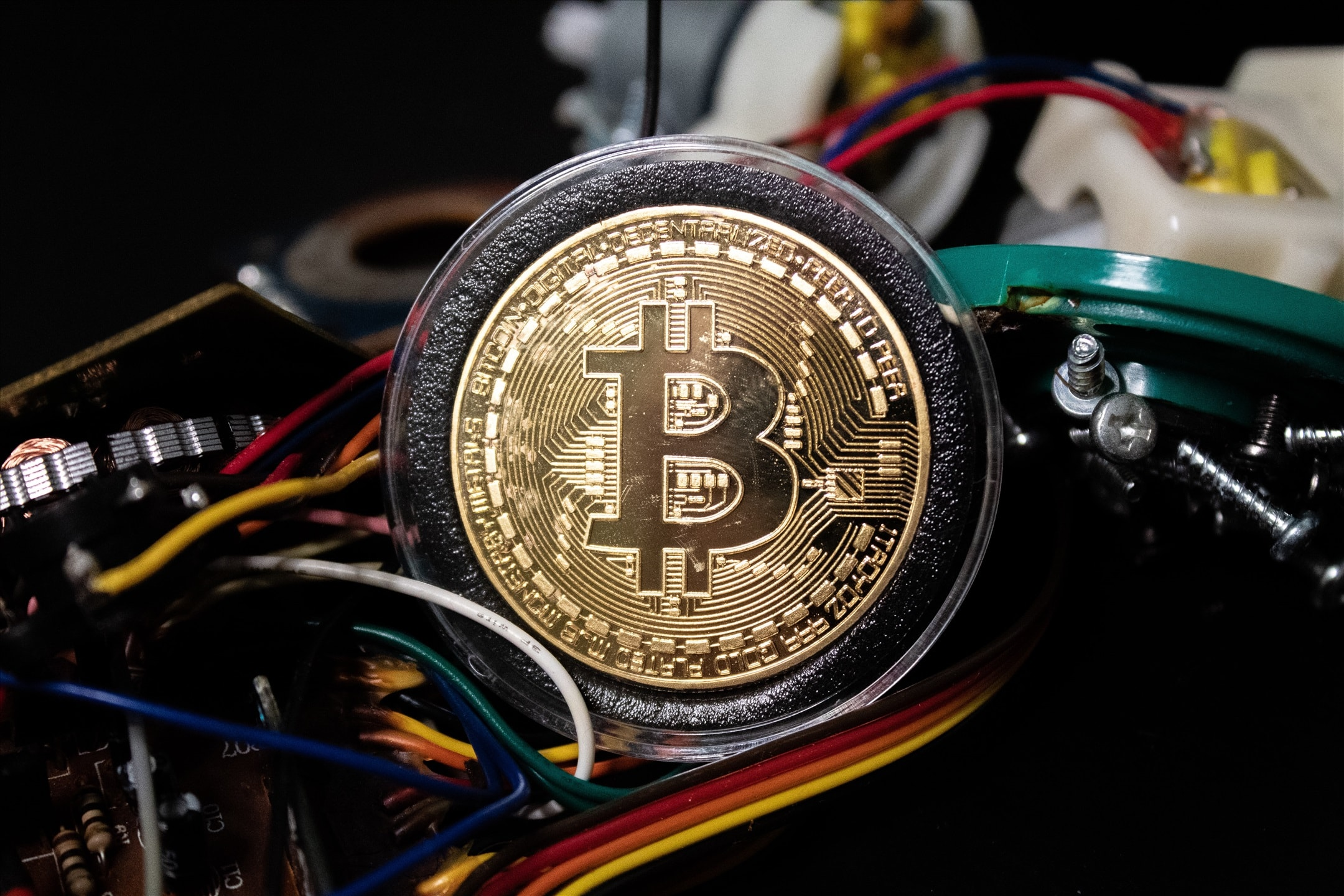Is it safe to trade with Crypto Bots?