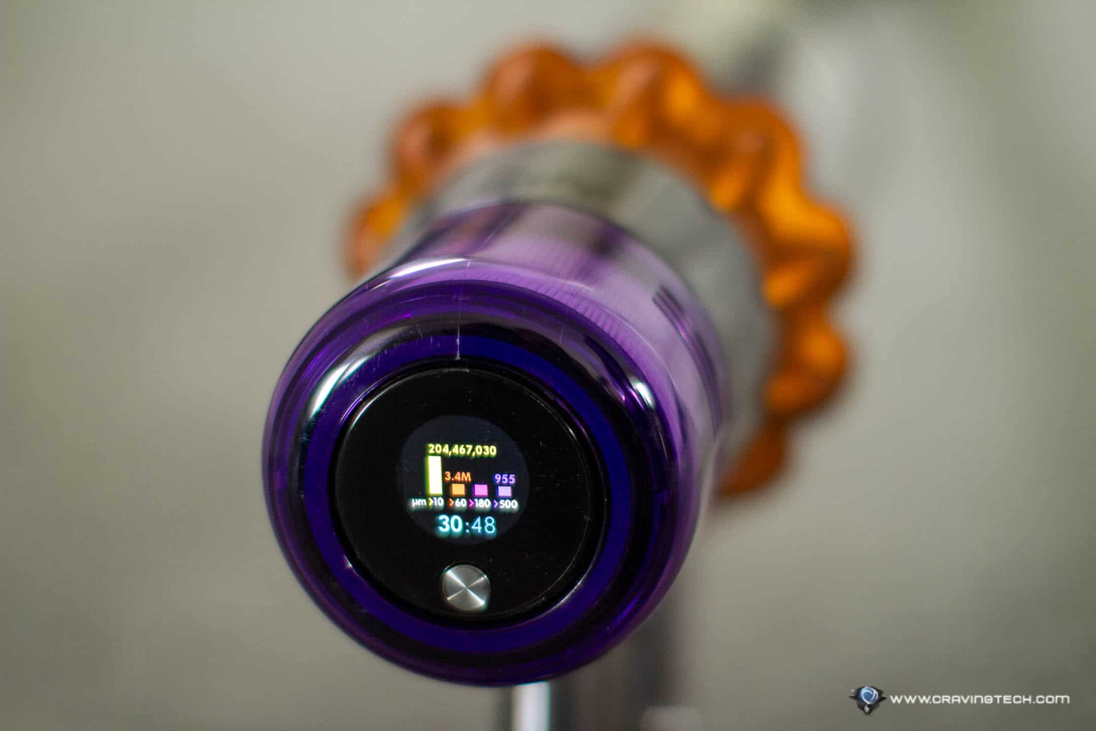 A luxurious take on vacuum cleaning – Dyson V15 Detect Review