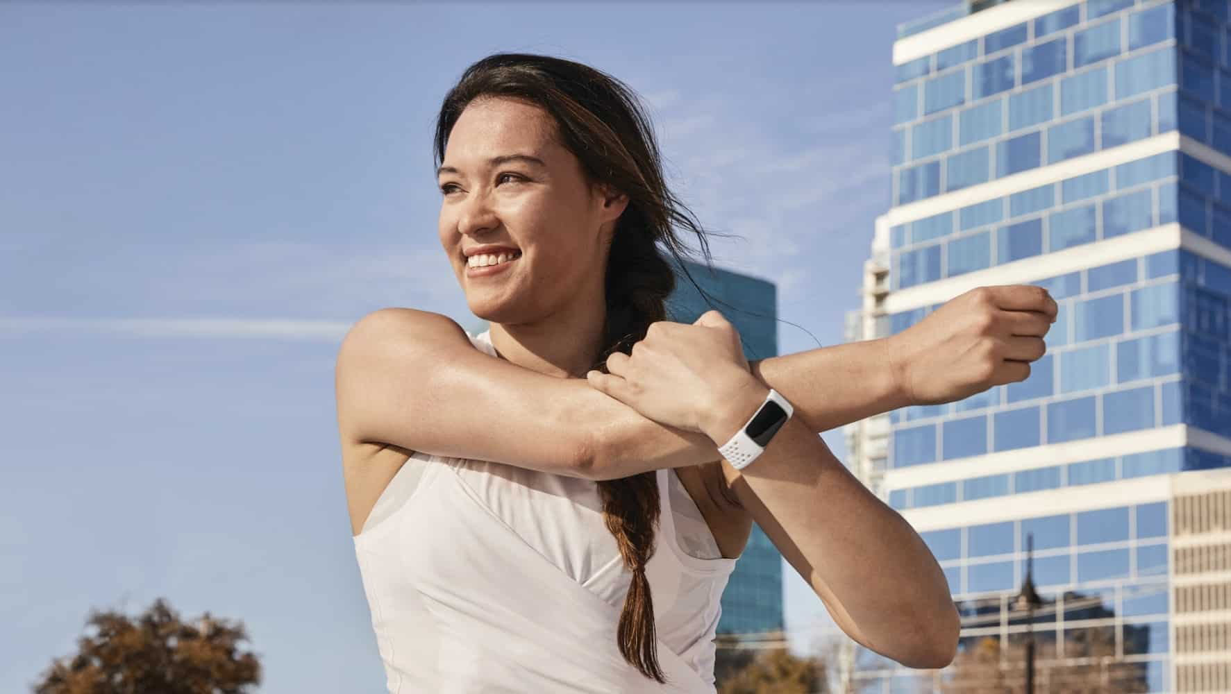 Fitbit Charge 5 is out, with Will Smith joining the Fitbit ambassador family