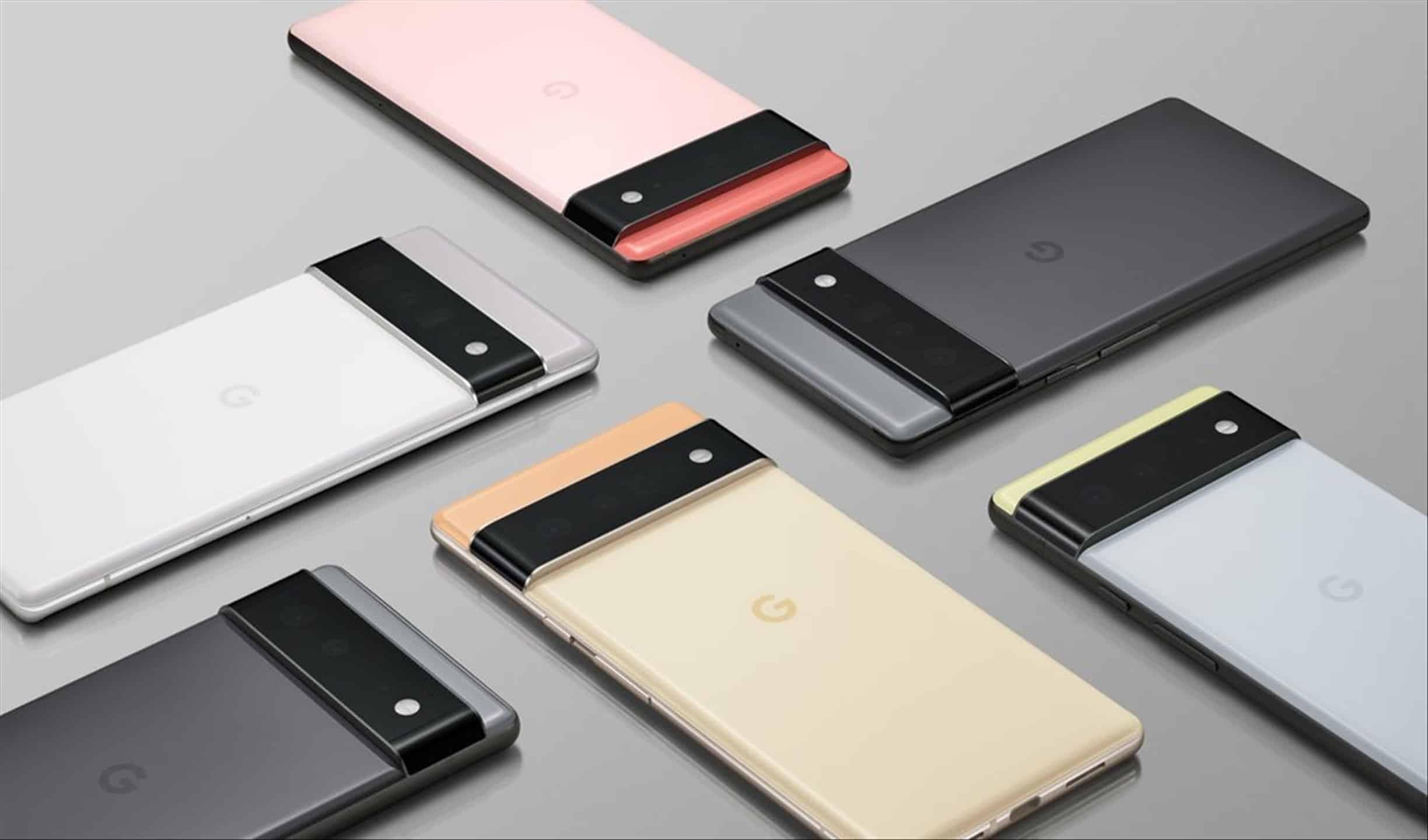Google is featuring their custom-built chip specifically for Pixel phones, including the upcoming Google Pixel 6 & Pixel 6 Pro