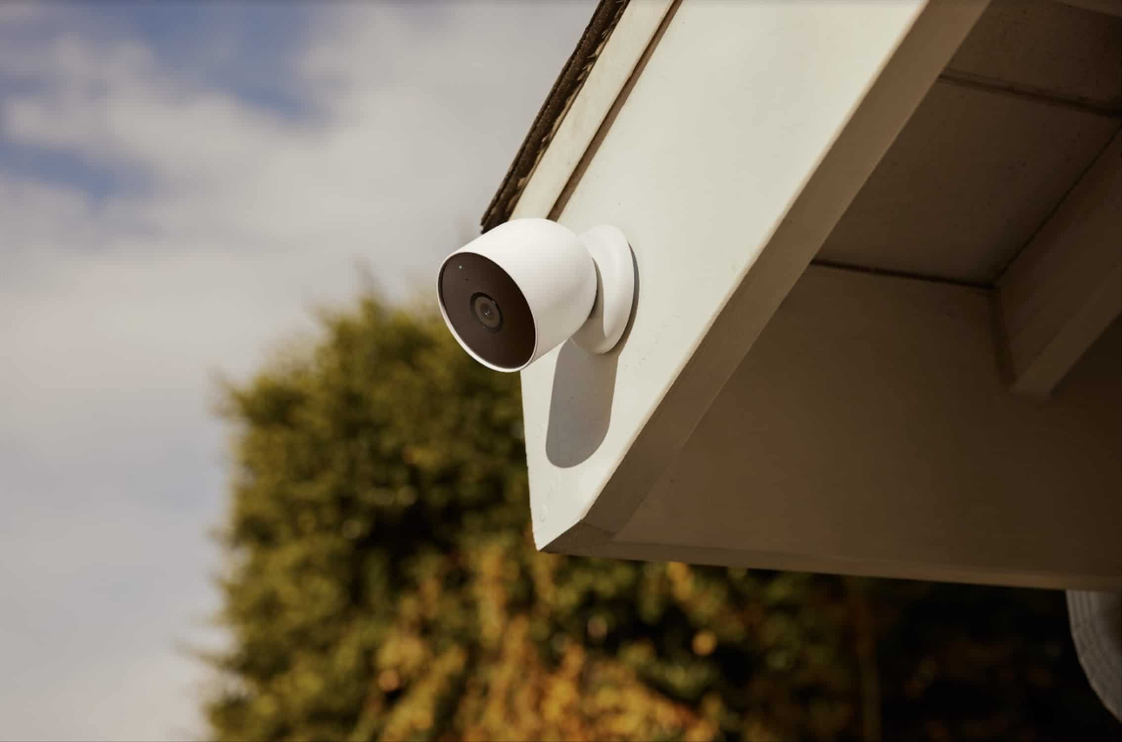 A smart, home security camera that can recognise faces – Google Nest Cam Battery Review