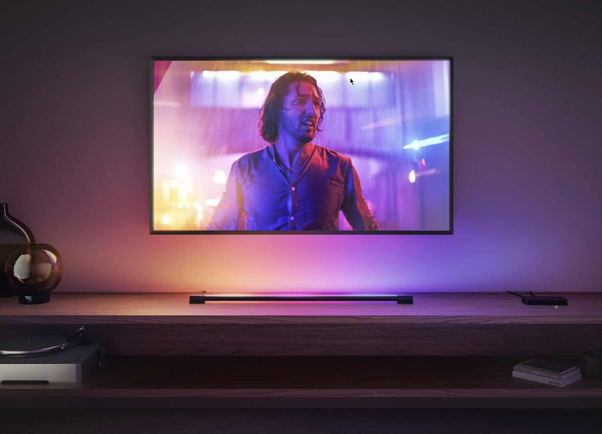 Philips Hue releases new gradient-capable smart lights and they are aplenty