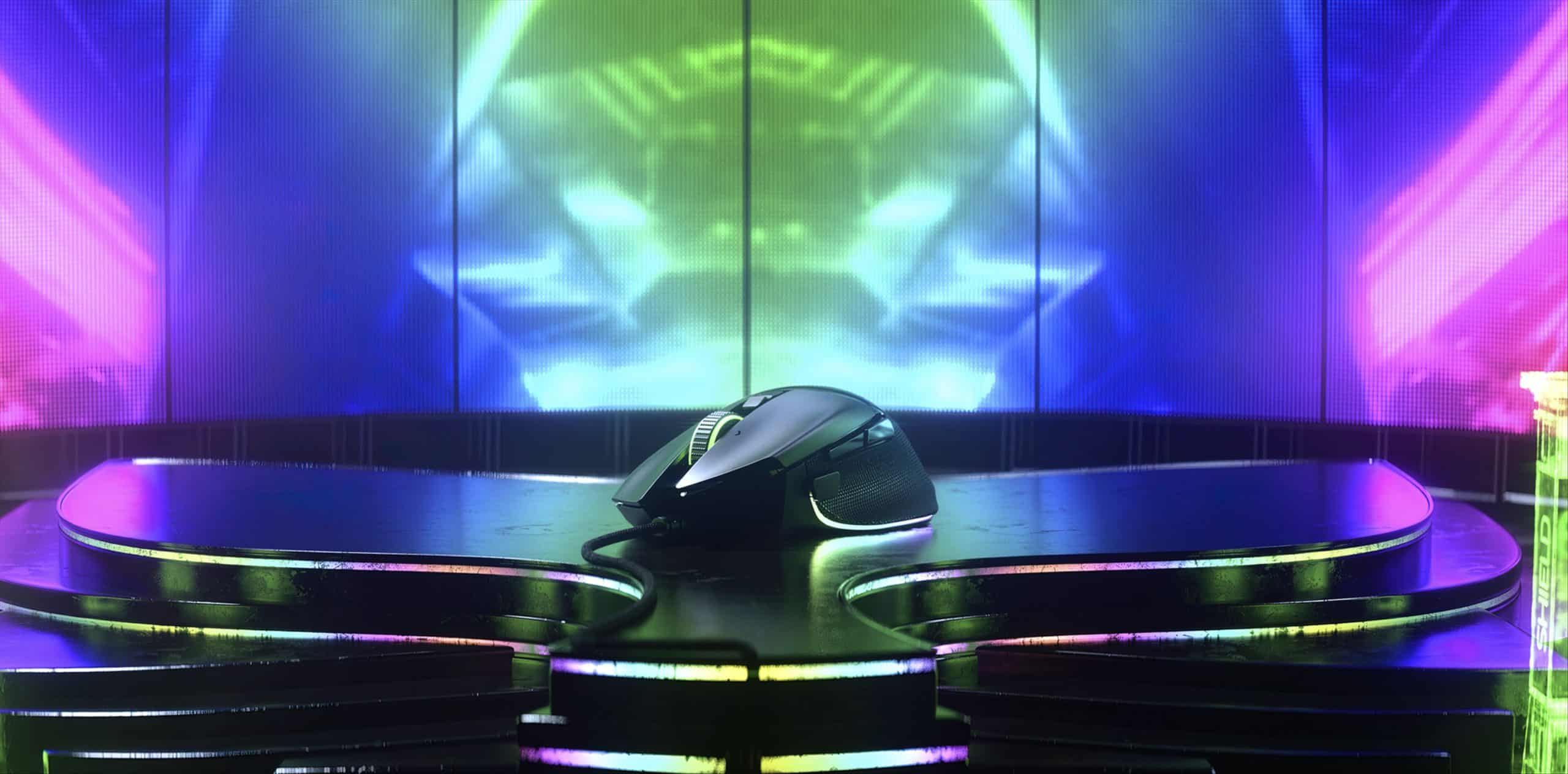 The new Razer Basilisk V3 gaming mouse comes with two things you'll like