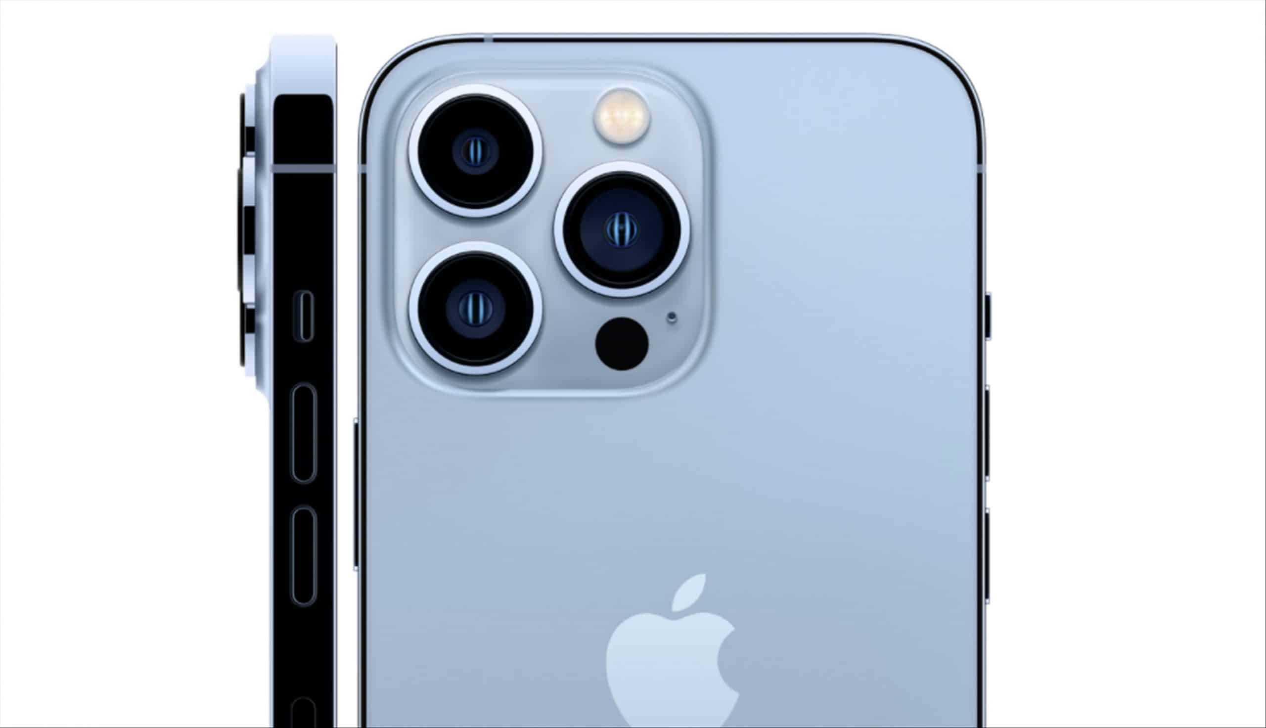 Short summary of what's new with iPhone 13  & iPhone 13 Pro