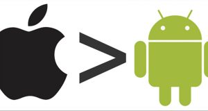 ios vs android - which one is better