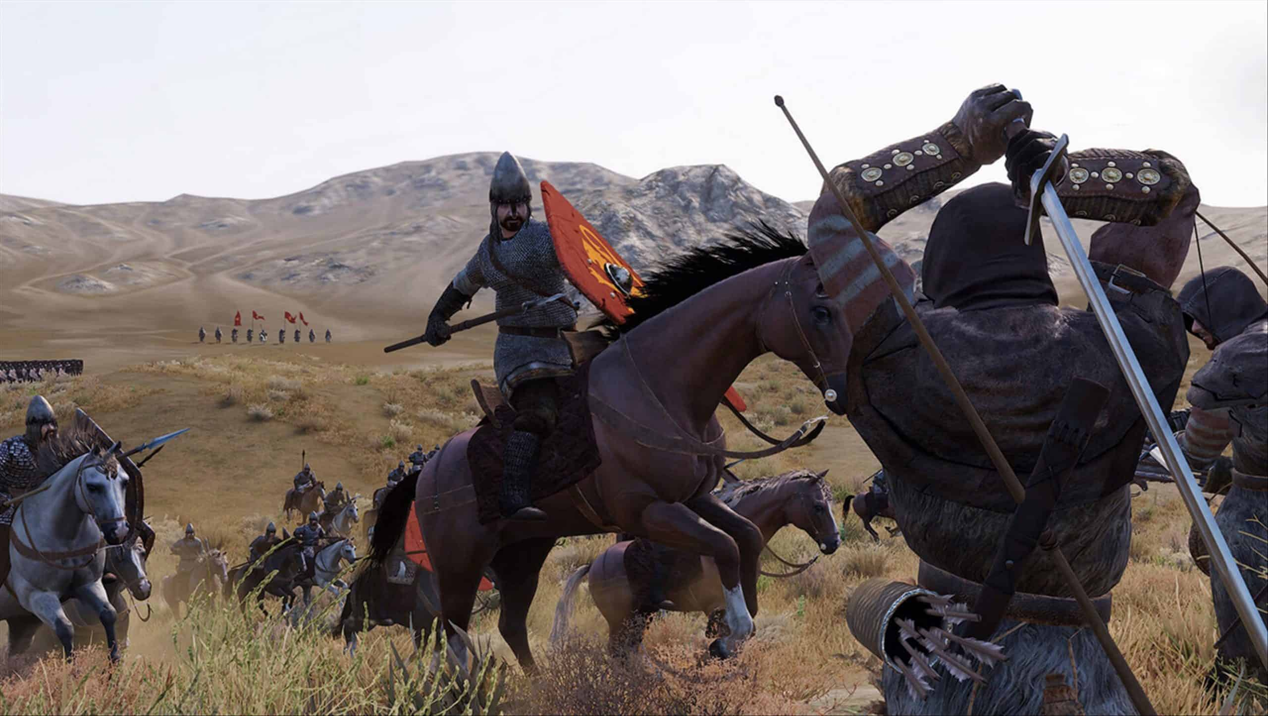 Mount & Blade II: Bannerlord Early Access Impressions
