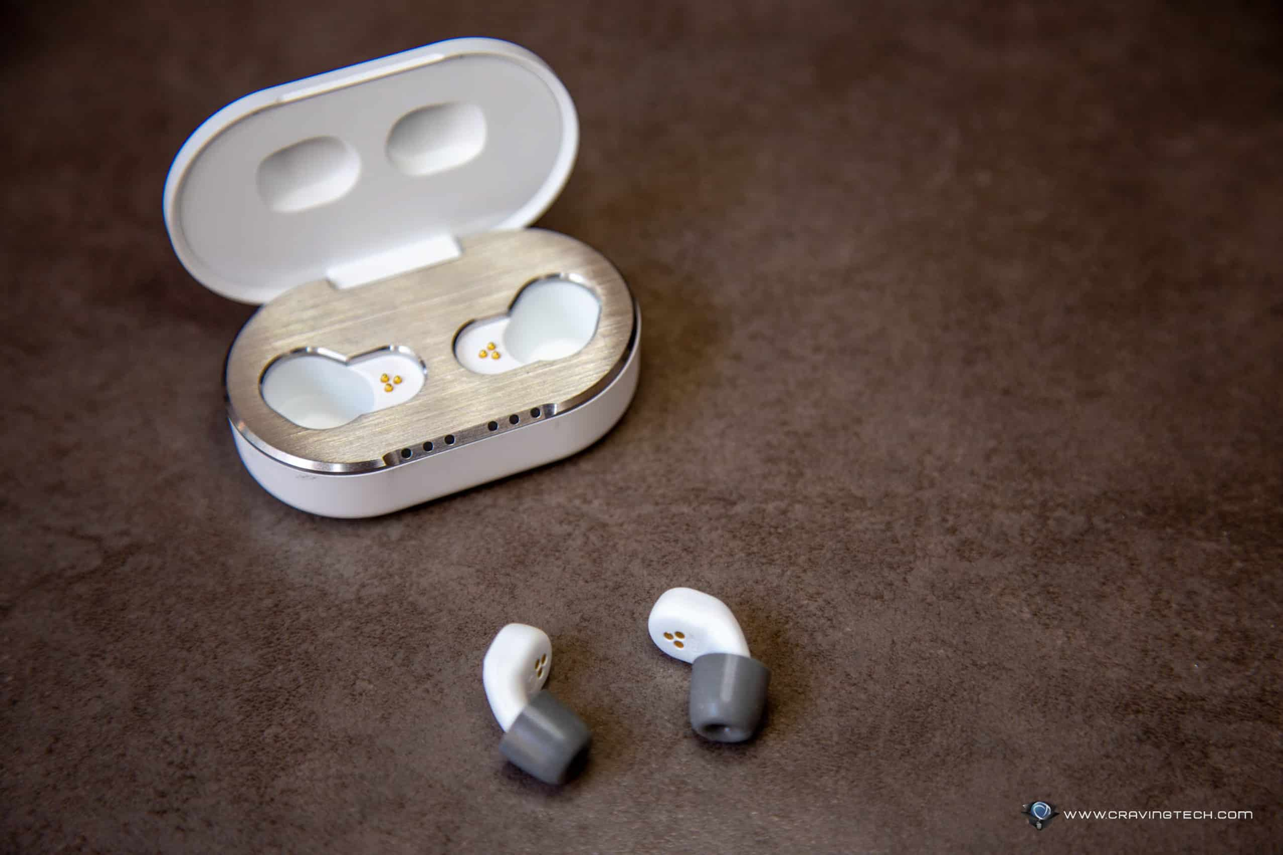 Sleep better with these special, ANC earbuds – QuietOn 3 Sleep Earbuds Review