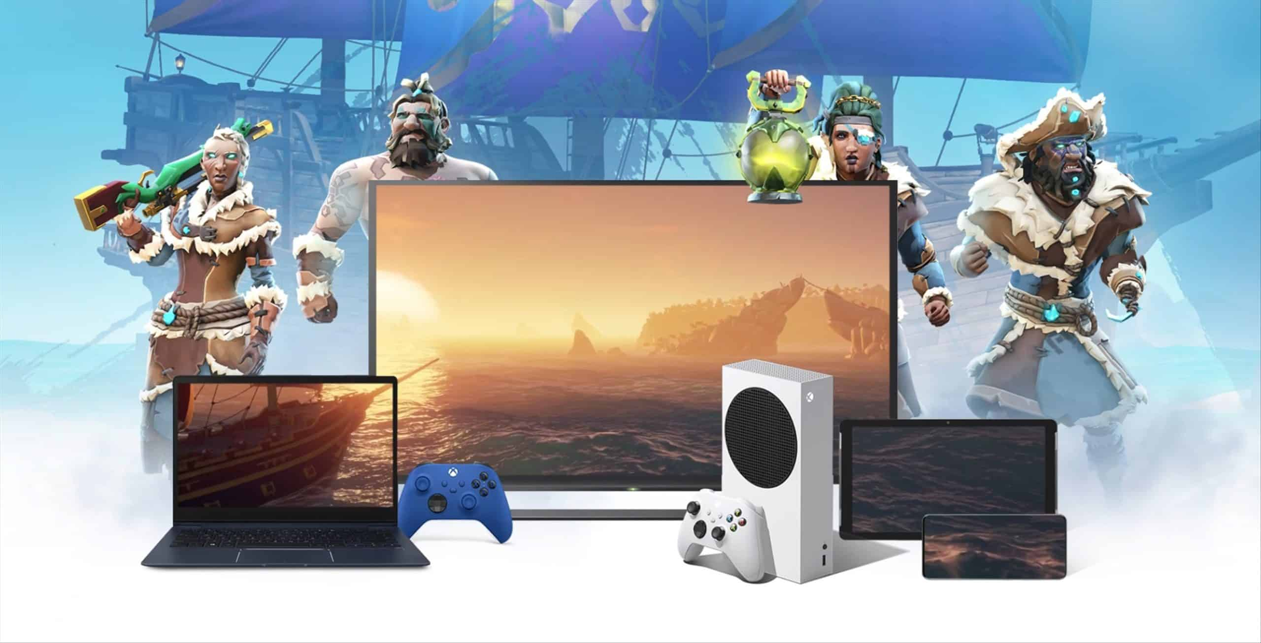 Play Xbox Games on your iPhone or iPad with Xbox Cloud Gaming