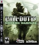 Call of Duty 4 Modern Warfare PC Game Review